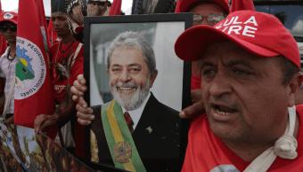 Lula debe ser sustituido como candidato este martes