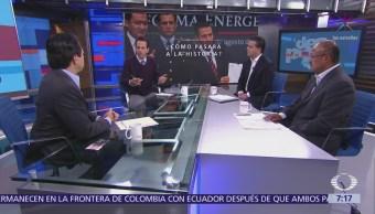 Peña Nieto y el fin de su sexenio, análisis de Despierta