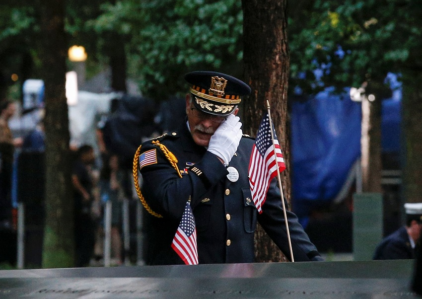 Torres Gemelas: Estados Unidos recuerda 17 años del 9/11