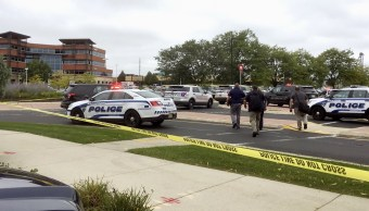 Balacera en Madison, Wisconsin deja cuatro heridos