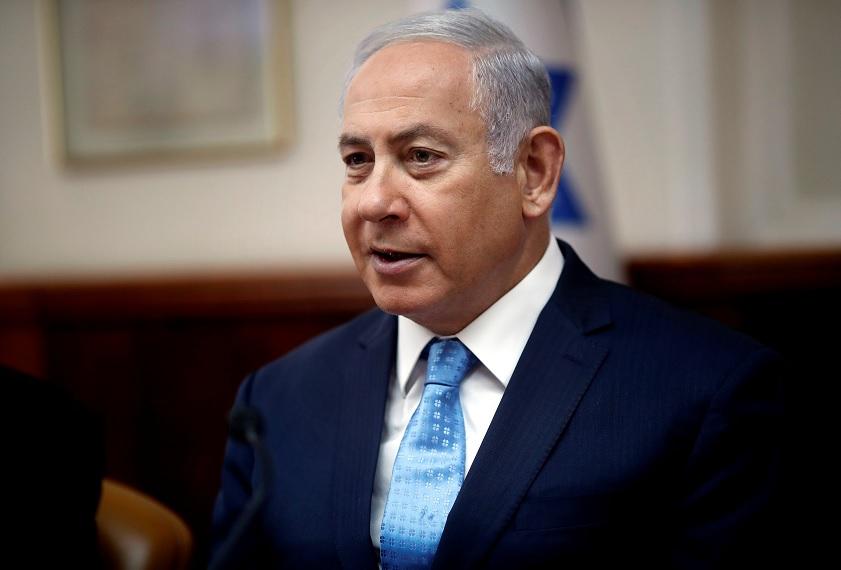 Netanyahu llama al mundo a unirse a Trump contra Irán