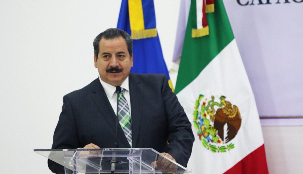 Destituyen al fiscal general de Jalisco por cadáveres