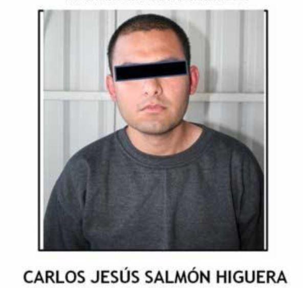 Reo asesinado en Sinaloa