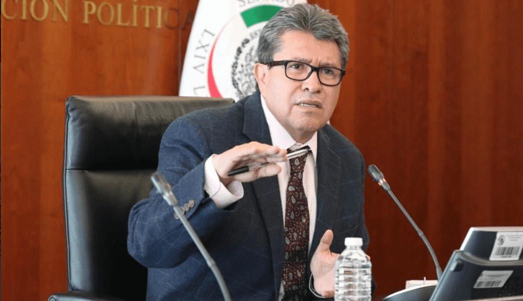 Senado solicita auditoría al proceso de entrega recepción