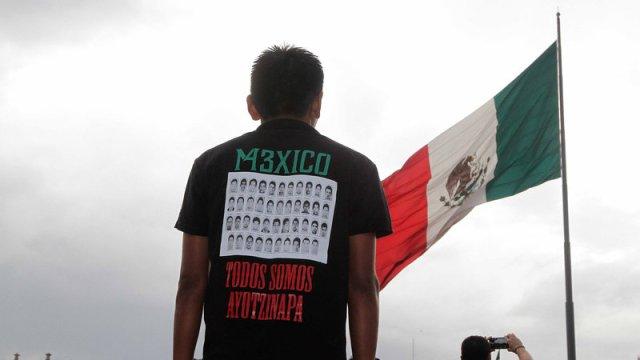juez exonera ocho integrantes guerreros unidos grupo relacionado caso ayotzinapa