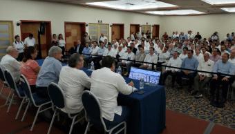 amlo empresarios plan reactivacion sector energetico