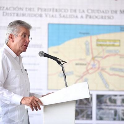 SCT repara caminos afectados por lluvias torrenciales en Sinaloa, Sonora y Michoacán