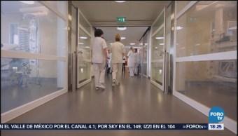 Sector Salud Trabaja Reducir Muertes Prevenibles California, Estados Unidos