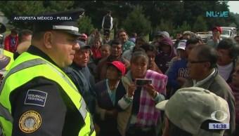 Seis Juanitas Chiapas Desisten Renuncia