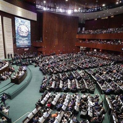 Morena presenta iniciativa de Ley Orgánica de Fiscalía General de la República