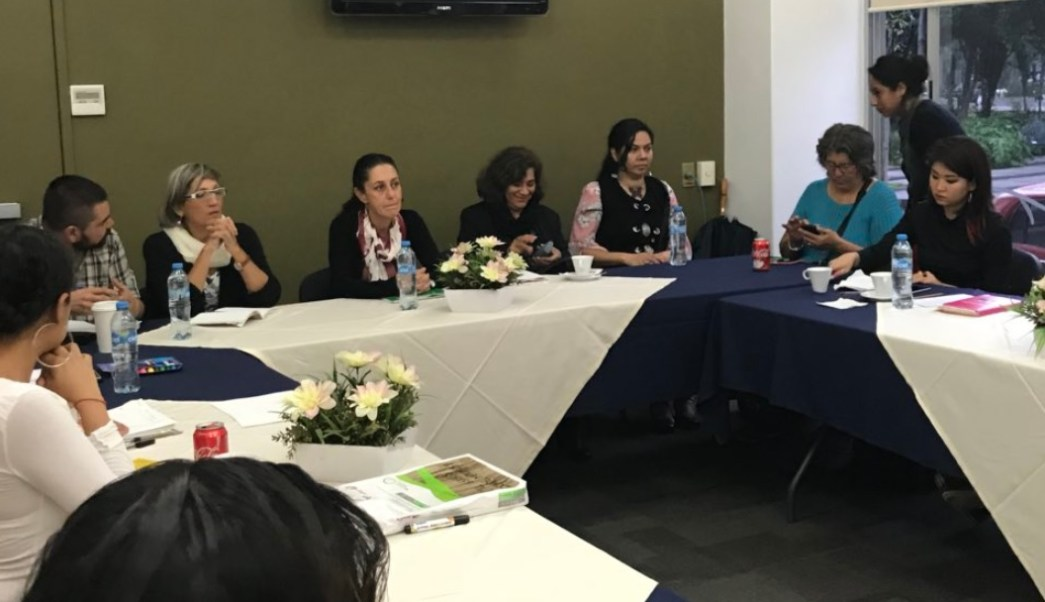 Sheinbaum promete justicia a familiares de víctimas Rébsamen