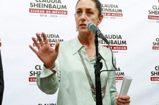 Sheinbaum confirma cambios a la pensión de adultos mayores