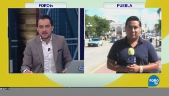 Siguen investigaciones por linchamiento de dos hombres en Puebla
