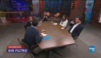 Sin Filtro con Genaro Lozano: Programa del 2 de septiembre del 2018