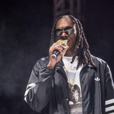 'Todos los que apoyan a Trump son racistas', dice rapero Snoop Dog