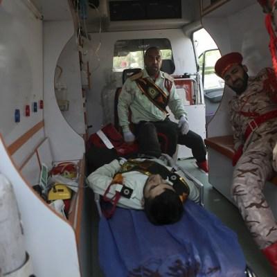 Estado Islámico se adjudica atentado en Irán; suman 24 muertos