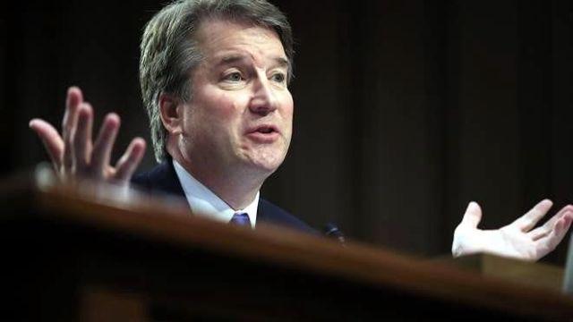 Una segunda mujer denuncia acoso de Kavanaugh en Estados Unidos