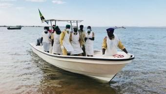 Tanzania: Suman 209 muertos en naufragio de ferri
