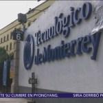 Tec de Monterrey no respondió por víctimas 19-S, denuncian
