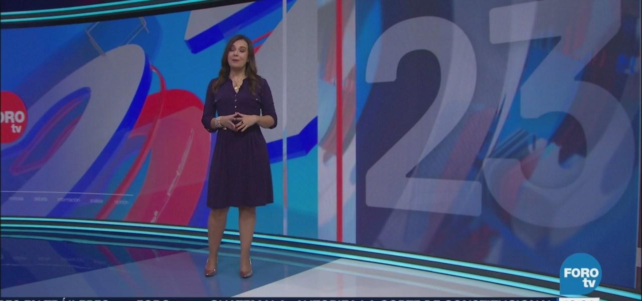 Tiempo a tiempo con Raquel Méndez [19-09-18]