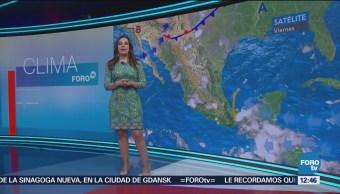Tiempo a tiempo con Raquel Méndez [21-09-18]