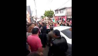 Aumentan los casos de linchamientos en México