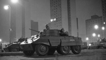 Matanza del 2 de octubre en Tlatelolco, crimen de Estado: Comisión