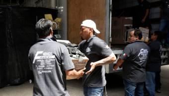 Puebla traslada 7 mil 174 paquetes electorales para recuento total en CDMX