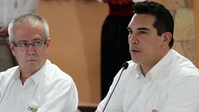Tren Maya integraría a Campeche al turismo: Alejandro Moreno