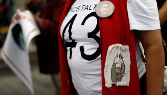 Tribunal insiste en la comisión de la verdad en caso Iguala