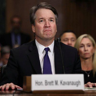 Tras audiencia por acoso sexual, Trump reitera apoyo a Brett Kavanaugh