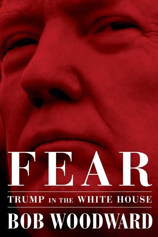 Trump ordenó asesinar al presidente sirio, según nuevo libro