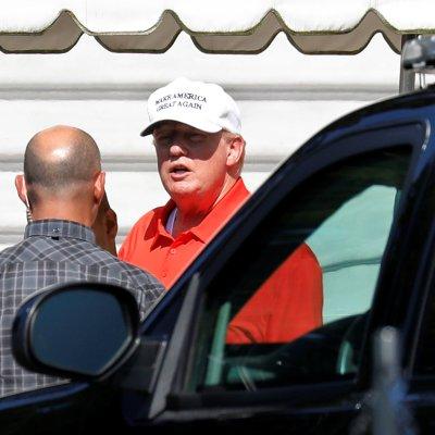 Trump pide a Irán, Rusia y Siria evitar una ofensiva en la provincia de Idleb