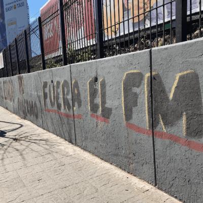 Macri y Trump hablan por teléfono sobre crisis económica en Argentina