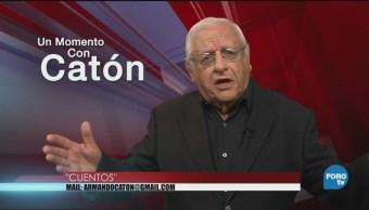 Un Momento Armando Fuentes Catón Septiembre
