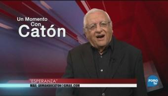 Un Momento Armando Fuentes Catón Septimbre