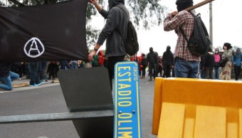 Autoridades federales y capitalinas investigan agresión a estudiantes de la UNAM