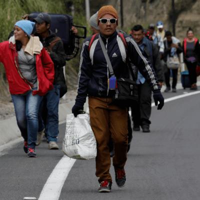 OEA evaluará crisis migratoria de venezolanos en Colombia