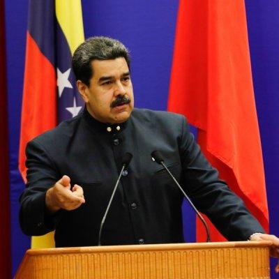 Almagro no descarta intervención militar en Venezuela para derrocar a Maduro