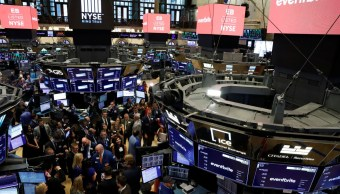 Wall Street sube ante repunte de industriales y Dow Jones
