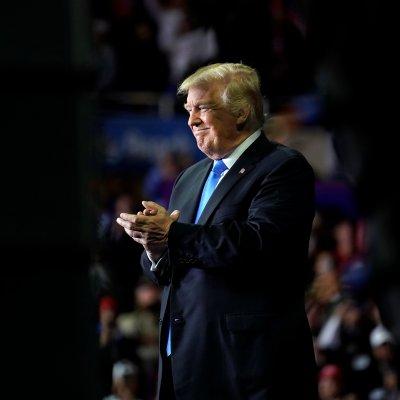 Trump defiende la separación de familias de migrantes en la frontera con México