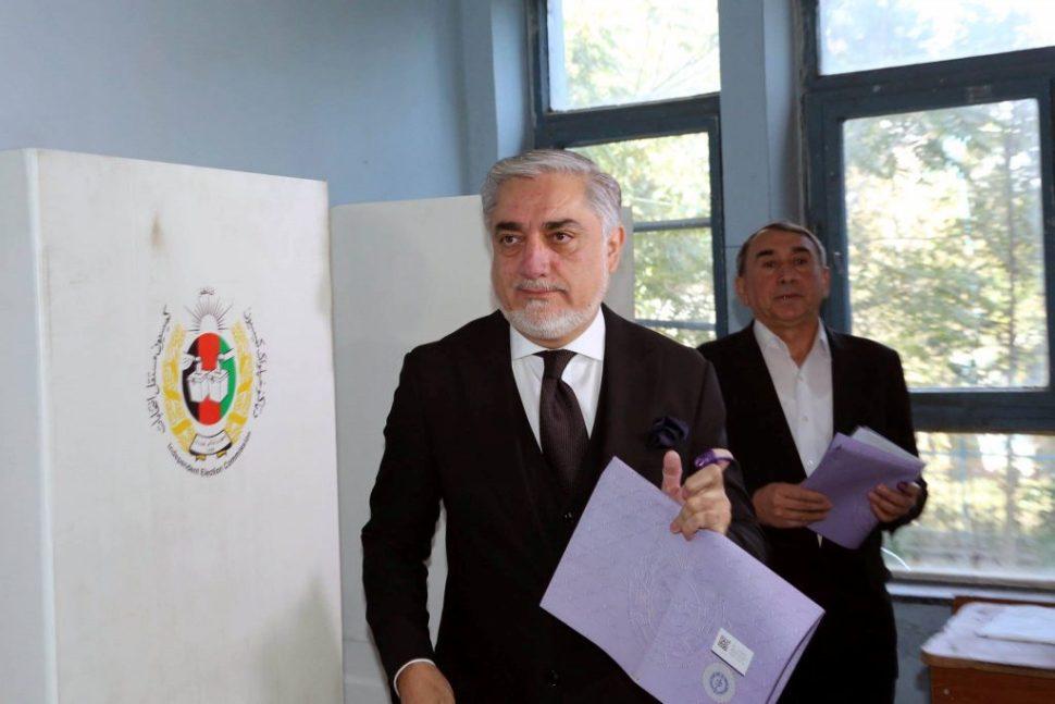 afganistan elecciones parlamentarias Amenazas talibanes comicios