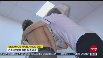 3 de 10 mujeres se someten a reconstrucción mamaria: IMSS