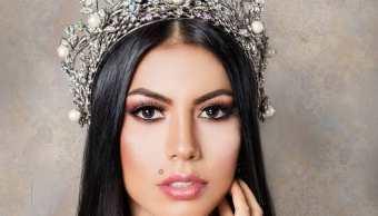 Miss Panamá, la indígena que busca ser Miss Universo