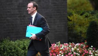 El Gobierno británico no cree explicación sobre periodista