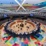 arranca segundo dia cumbre europea centrada en migracion