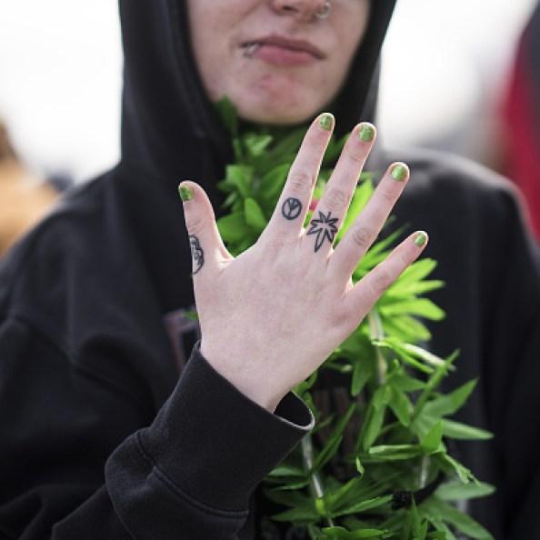 Canadá legalizará la marihuana este miércoles