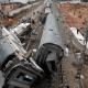 Descarrila tren de pasajeros en Marruecos; siete muertos