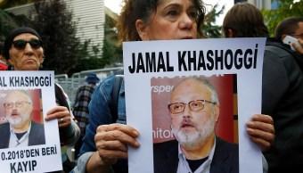 Periodista saudita Khashoggi fue cortado en pedazos