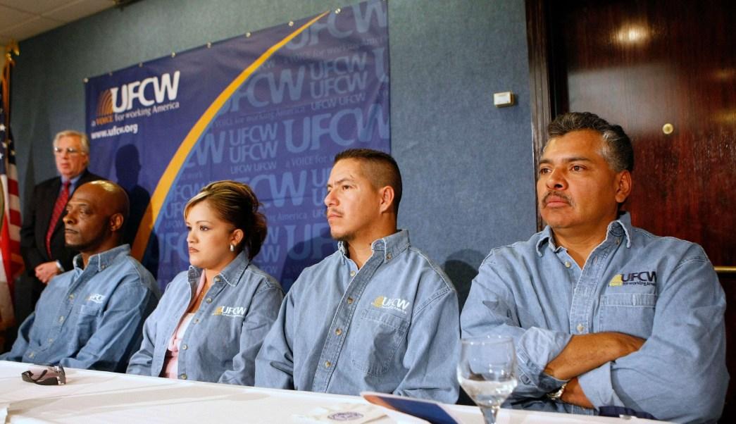 Autoridades de EU mantienen a 11 mil mexicanos detenidos